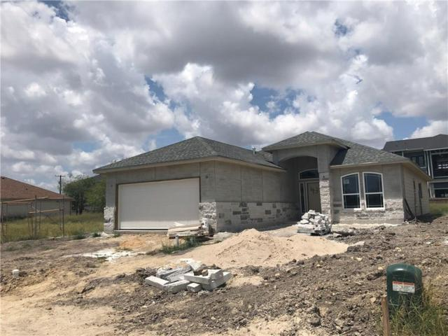 437 Kamelia, Corpus Christi, TX 78410 (MLS #348365) :: Desi Laurel Real Estate Group