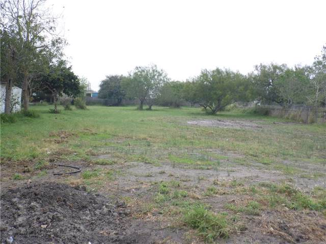 2827 E Harrington Dr, Corpus Christi, TX 78410 (MLS #349105) :: Desi Laurel Real Estate Group
