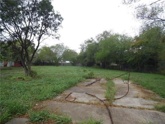 10317 N Harrington Dr, Corpus Christi, TX 78410 (MLS #349107) :: Desi Laurel Real Estate Group