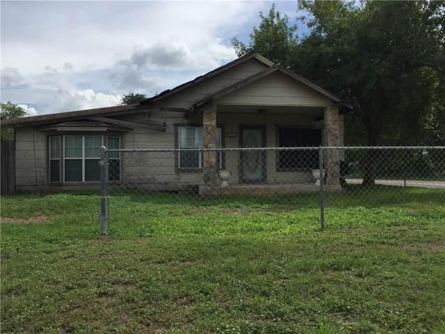 600 La Mota, Benavides, TX 78341 (MLS #349507) :: Desi Laurel Real Estate Group
