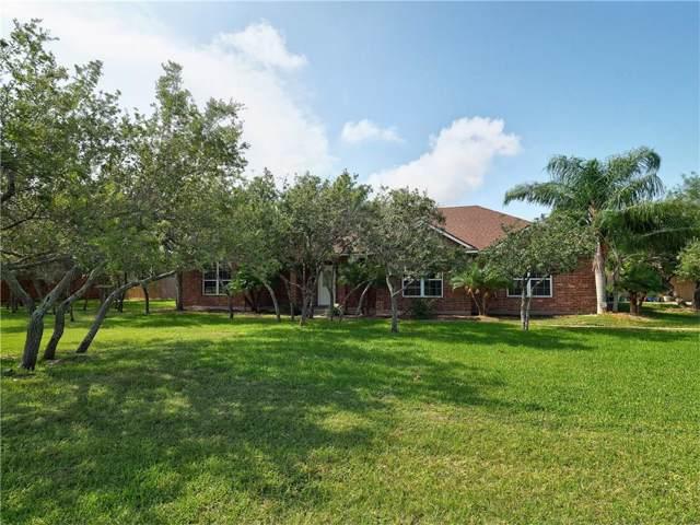 9701 Compton, Corpus Christi, TX 78418 (MLS #349612) :: Desi Laurel Real Estate Group