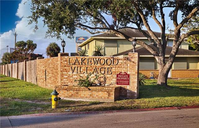 6117 Hidden Wood #4, Corpus Christi, TX 78412 (MLS #349703) :: RE/MAX Elite Corpus Christi