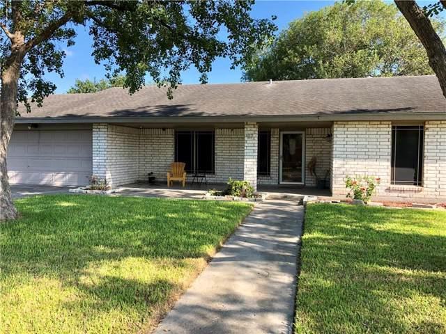 117 Candlelite, Sinton, TX 78387 (MLS #349962) :: Desi Laurel Real Estate Group