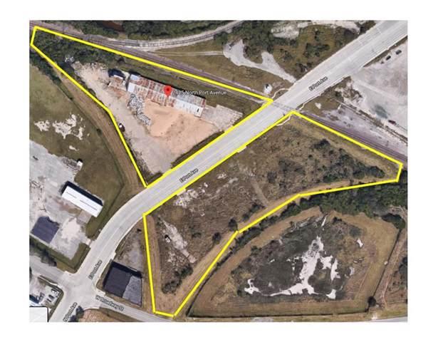 2425 - 2320 N Port Ave, Corpus Christi, TX 78401 (MLS #350142) :: RE/MAX Elite Corpus Christi