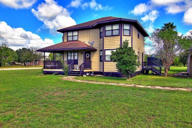 389 County Road 3075, Orange Grove, TX 78372 (MLS #350171) :: Desi Laurel Real Estate Group