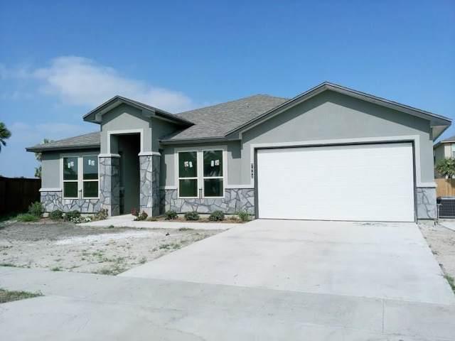 7802 Sunset Cove Dr, Corpus Christi, TX 78414 (MLS #350359) :: Desi Laurel Real Estate Group