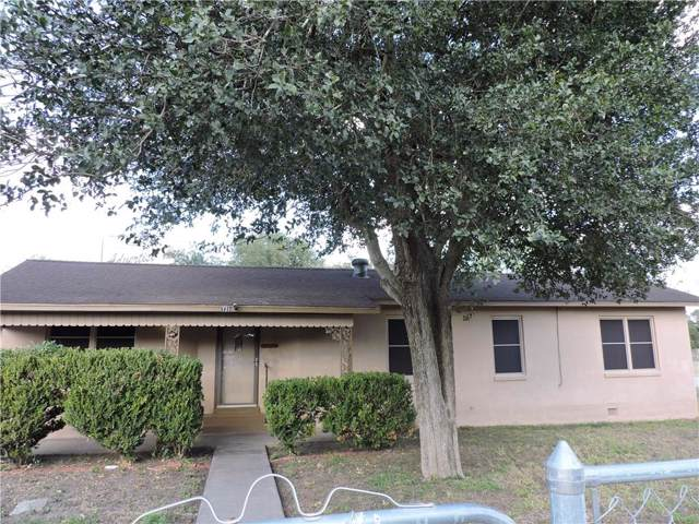 721 E Rockport St, Mathis, TX 78368 (MLS #350441) :: Desi Laurel Real Estate Group