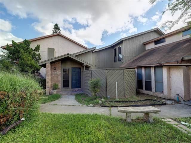 5181 Middlecoff #3, Corpus Christi, TX 78413 (MLS #350506) :: Desi Laurel Real Estate Group