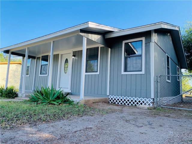 636 Plymouth St, Alice, TX 78332 (MLS #351032) :: Desi Laurel Real Estate Group