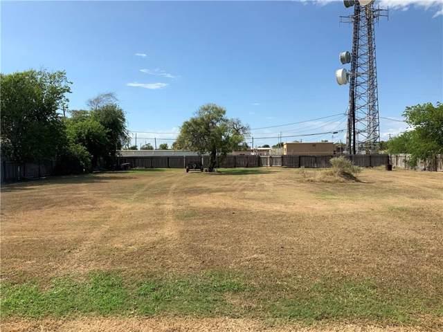 607 Commerce St, Portland, TX 78374 (MLS #351035) :: Desi Laurel Real Estate Group