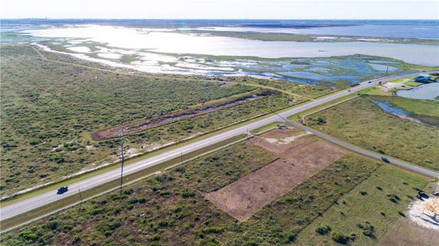 104 Sunrise Dr, Rockport, TX 78382 (MLS #351133) :: Desi Laurel Real Estate Group