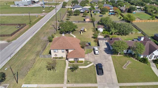 14126 River Rock Dr, Corpus Christi, TX 78410 (MLS #351142) :: Desi Laurel Real Estate Group