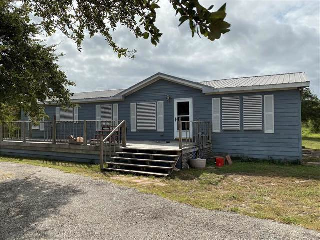 2277 Holden, Aransas Pass, TX 78336 (MLS #351189) :: RE/MAX Elite Corpus Christi