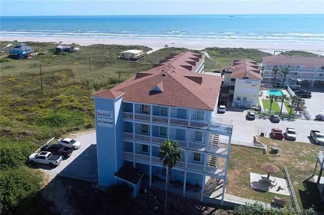 1922 On The Beach 321-322, Port Aransas, TX 78373 (MLS #352424) :: Desi Laurel Real Estate Group