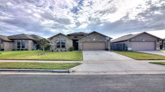 1814 Barlow Trail, Corpus Christi, TX 78410 (MLS #352473) :: Desi Laurel Real Estate Group