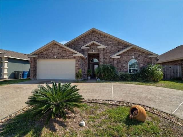 8242 Rock Crest Dr, Corpus Christi, TX 78414 (MLS #352525) :: Desi Laurel Real Estate Group