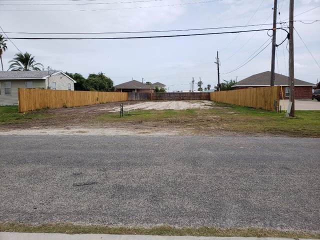 114 N Live Oak St, Rockport, TX 78382 (MLS #352640) :: RE/MAX Elite Corpus Christi