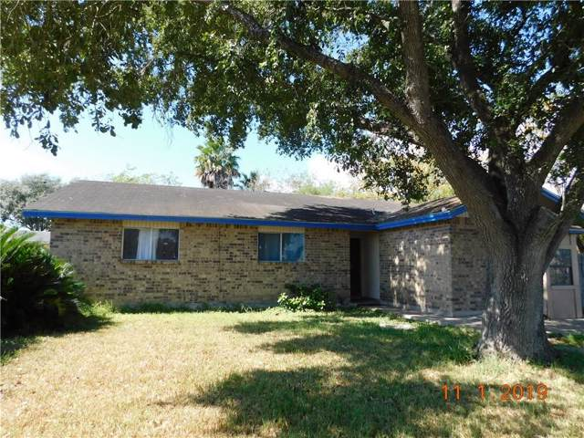 1716 Tony St, Alice, TX 78332 (MLS #352642) :: Desi Laurel Real Estate Group