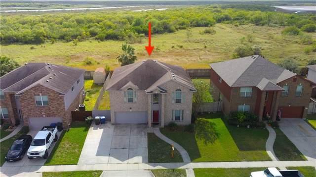6541 Macarena Dr, Corpus Christi, TX 78414 (MLS #352845) :: Desi Laurel Real Estate Group