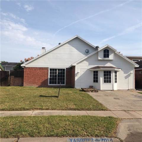 7014 Laramie Lane, Corpus Christi, TX 78414 (MLS #352920) :: Desi Laurel Real Estate Group