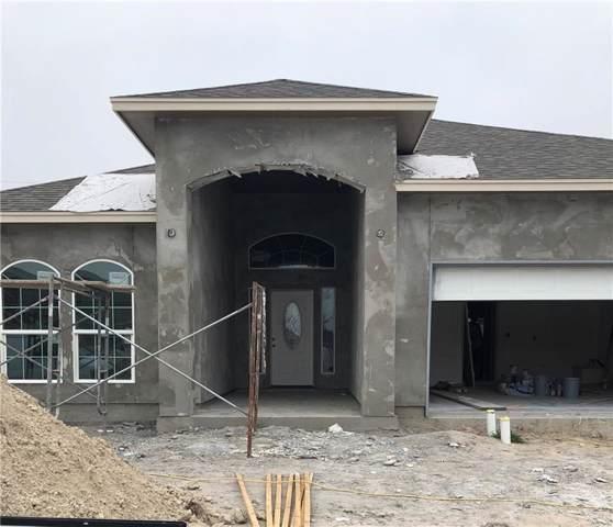 3917 Woodhouse, Corpus Christi, TX 78414 (MLS #352928) :: Desi Laurel Real Estate Group