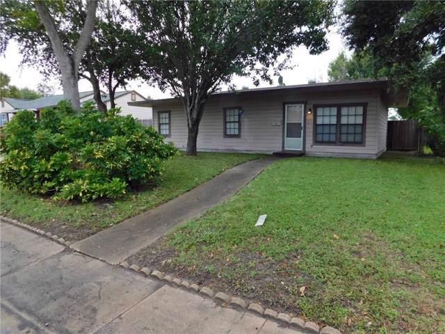 737 Westchester Dr, Corpus Christi, TX 78408 (MLS #353051) :: RE/MAX Elite Corpus Christi