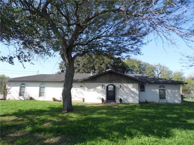 4563 Fm 1694, Robstown, TX 78380 (MLS #353181) :: Desi Laurel Real Estate Group
