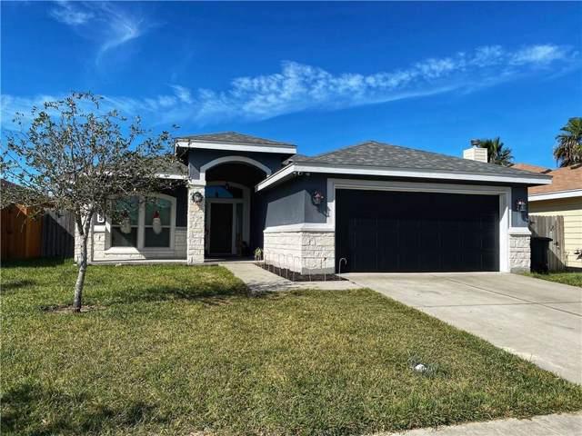 6905 W Wind Dr, Corpus Christi, TX 78413 (MLS #353277) :: Desi Laurel Real Estate Group