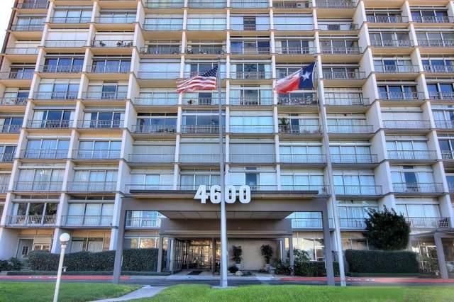 4600 Ocean Dr #608, Corpus Christi, TX 78412 (MLS #353312) :: RE/MAX Elite Corpus Christi