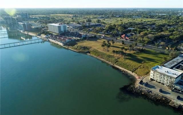 4232 Ocean Drive, Corpus Christi, TX 78411 (MLS #353353) :: KM Premier Real Estate