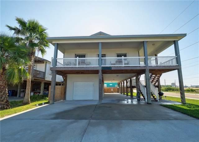 604 Parkplace, Port Aransas, TX 78373 (MLS #353377) :: Desi Laurel Real Estate Group