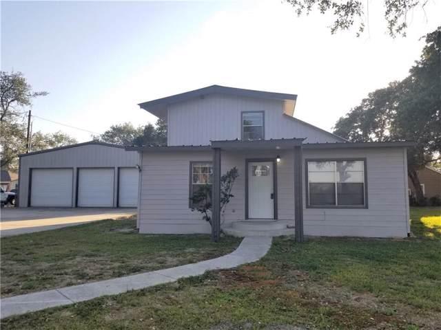 2085 Tiner, Ingleside, TX 78362 (MLS #353506) :: Desi Laurel Real Estate Group