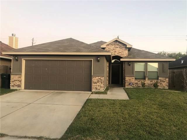 2810 Lake Rhapsody Dr, Corpus Christi, TX 78414 (MLS #353535) :: Desi Laurel Real Estate Group