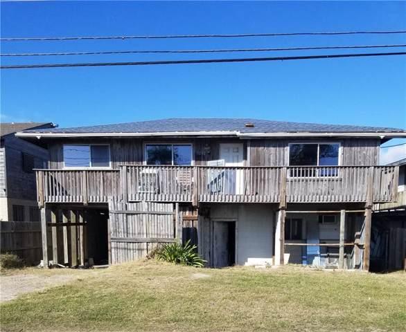 3202 Nassau Dr, Corpus Christi, TX 78418 (MLS #353609) :: Desi Laurel Real Estate Group
