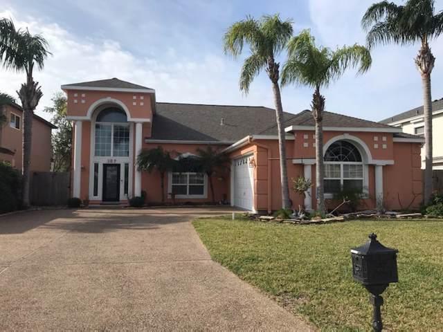 107 Mackerel Ct, Aransas Pass, TX 78336 (MLS #353696) :: Desi Laurel Real Estate Group