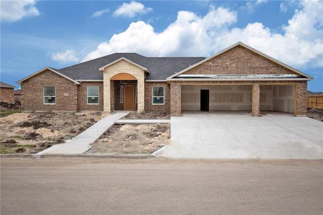 2033 Hyacinth Dr, Corpus Christi, TX 78413 (MLS #353699) :: Desi Laurel Real Estate Group