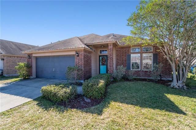 5901 Sutherland Dr, Corpus Christi, TX 78414 (MLS #353871) :: Desi Laurel Real Estate Group