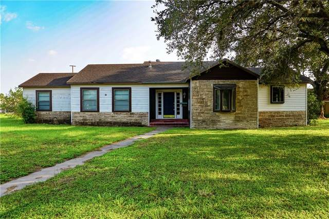 Mathis, TX 78368 :: Desi Laurel Real Estate Group