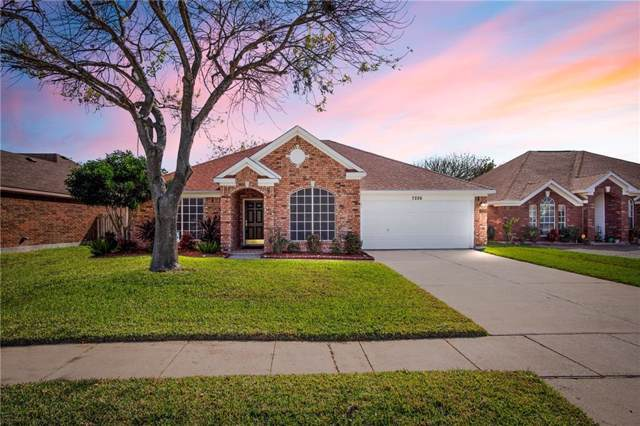 7226 Gingerberry Dr, Corpus Christi, TX 78414 (MLS #354228) :: Desi Laurel Real Estate Group
