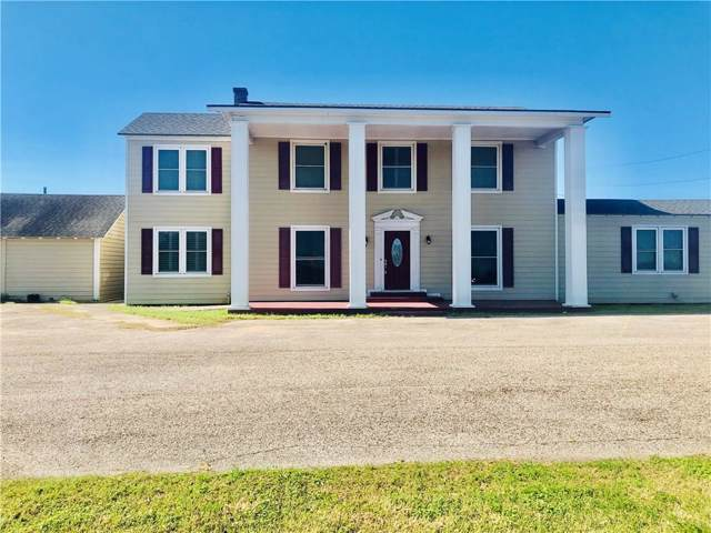 2901 N Saint Marys St, Beeville, TX 78102 (MLS #354598) :: Desi Laurel Real Estate Group