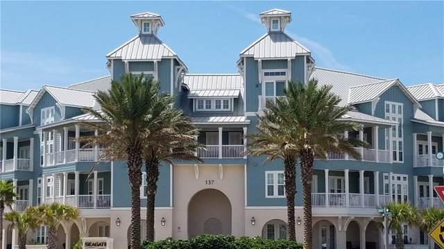 137 Palmilla Cir #106 #106, Port Aransas, TX 78373 (MLS #354712) :: Desi Laurel Real Estate Group