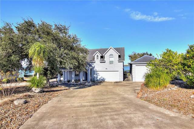 1033 Cr 3651, Sandia, TX 78383 (MLS #354979) :: South Coast Real Estate, LLC