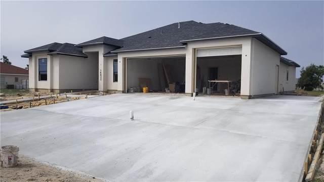 14822 Highland Mist Drive, Corpus Christi, TX 78418 (MLS #355063) :: Desi Laurel Real Estate Group