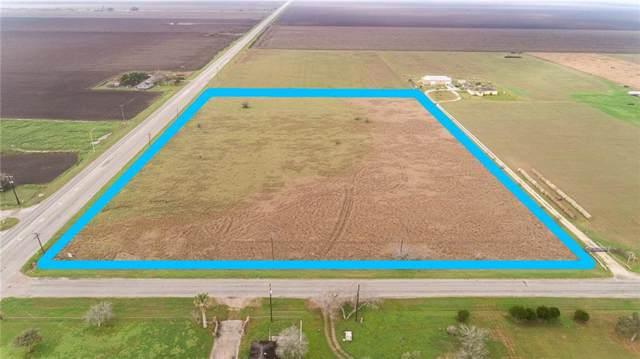665 fm County Road 61, Robstown, TX 78380 (MLS #355150) :: Desi Laurel Real Estate Group