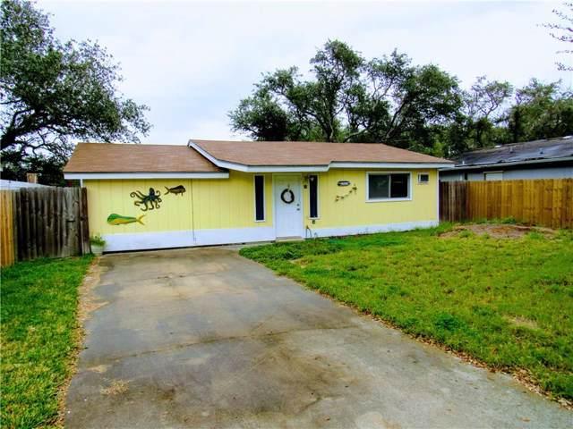 54 Sandra Dr, Fulton, TX 78358 (MLS #355276) :: RE/MAX Elite Corpus Christi