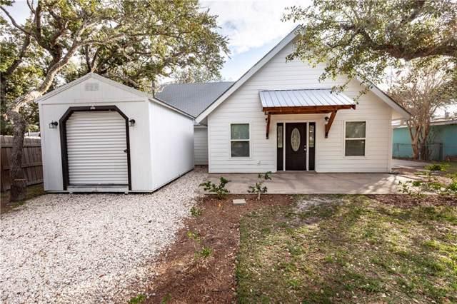206 Timber Lane, Rockport, TX 78382 (MLS #355324) :: Desi Laurel Real Estate Group