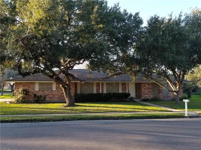 9726 La Branch Drive, Corpus Christi, TX 78410 (MLS #355344) :: Desi Laurel Real Estate Group