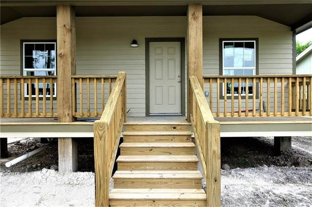 512 3rd Street, Bayside, TX 78340 (MLS #355390) :: Desi Laurel Real Estate Group