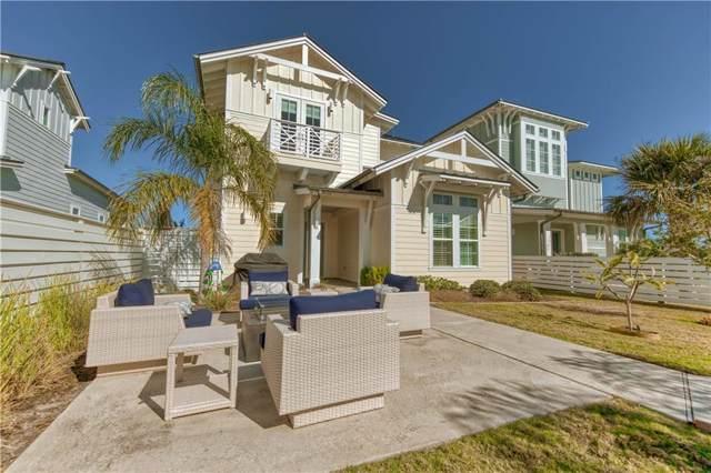 132 Reserve Lane Lane, Rockport, TX 78382 (MLS #355394) :: Desi Laurel Real Estate Group