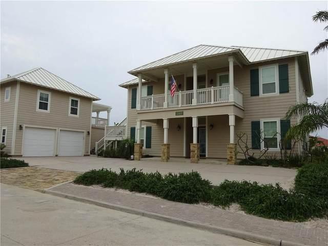 13809 Commodores Pointe, Corpus Christi, TX 78418 (MLS #357084) :: Desi Laurel Real Estate Group